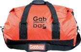 Duffel Gabbag - Reistas - 65 Liter - Rood - Waterdicht