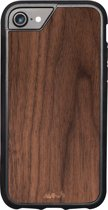 Mous Limitless Case 2.0 - Walnut (iPhone 6 / 7 / 8)