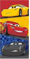 Disney Cars - Strandlaken - 70x140 cm - Multi