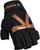 Osaka Armadillo 3.0 Hockeyhandschoen - Hockeyhandschoenen  - zwart - L