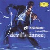 Devil's Dance / Gil Shaham, Jonathan Feldman