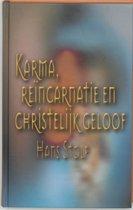 Karma, reincarnatie en christelijk geloof
