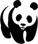 WNF Knuffels - Panda
