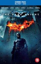 The Dark Knight (Blu-ray + Dvd) (Combopack)