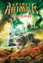 Spirit Animals 2 - Op de vlucht
