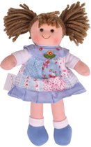 Bigjigs - Pop - Sarah - 25cm
