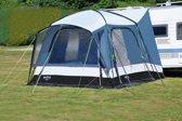 Eurotrail Caravan/Camper Tent Eiffel - Petrol/Grey