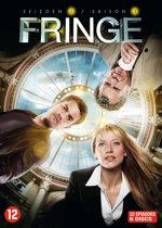 Fringe - Seizoen 3