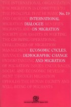 Economic cycles, demographic change and migration