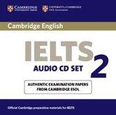Cambridge IELTS 2 / 2 CDs