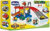 Chicco Stop & Go Garage - Speelset