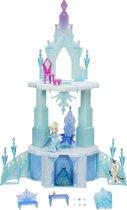 Disney Frozen Elsa's Magische Rijzende Kasteel - 50 cm