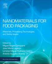 Nanomaterials for Food Packaging