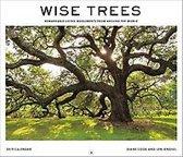 Wise Trees 2019 Wall Calendar