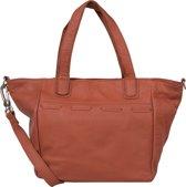 Cowboysbag Handtas Bag Grapevine Bruin