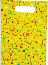 Feestzakjes Confetti 10 stuks