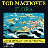 Machover: Flora / New York New Music Ensemble