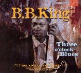 Three O'Clock Blues
