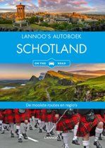 Lannoo's autoboek - Lannoo's Autoboek - Schotland on the road