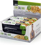 Dr. Protein Low Cal Bar 45gr. 15+1 gratis