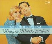 100 Mooiste Liedjes Van Willy & Willeke Alberti