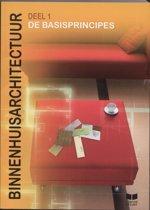 Binnenhuisarchitectuur deel 1 De Basisprincipes
