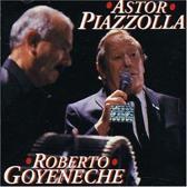 Astor Piazzolla & Robert Goyeneche