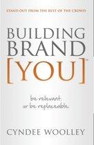 Omslag van 'Building Brand [You]'
