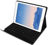 qMust Bluetooth Keyboard (removable) met Case Apple iPad Air 2 (Black)