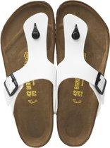 Birkenstock Ramses - Slippers - Heren - Maat 42 - Wit