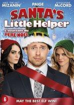 SANTA'S LITTLE HELPER (DVD)