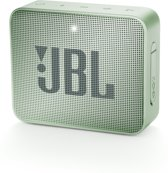 JBL Go 2 - Draagbare Bluetooth Mini Speaker - Mintgroen