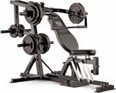 Marcy PRO PM4400 Leverage Home Gym en Bank - 10011727