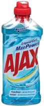 Ajax Allesreiniger - Gel Multi Clean MaxPower Waterval van Frisheid - 750 ml