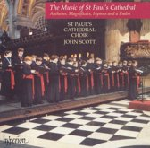 The Music of St Paul's Cathedral / John Scott, St Paul's Cathedral Choir