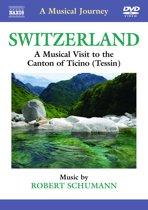 Switzerland: Ticino (Tessin)