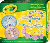 Crayola Hobby: Vriendschapsarmbandjes (M)