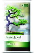 Pokon RHP Bonsai Grond - 5L