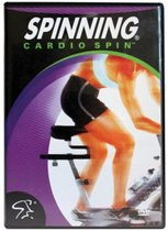 Spinning DVD - Cardio SPIN