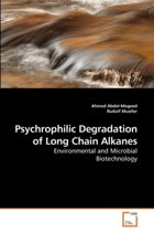 Psychrophilic Degradation of Long Chain Alkanes