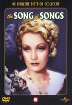 Song Of Songs (D) (dvd)