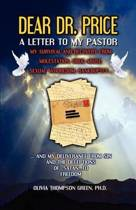 Dear Dr. Price, a Letter to My Pastor