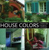 Download ebook House Colors the cheapest