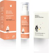 YESforLOV Delice Deluxe Massage Olie Zomervruchten - 50 ml