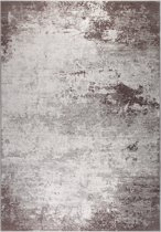 Dutchbone Caruso - Vloerkleed - Bruin - 170x240cm