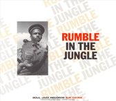 Rumble In The Jungle -11T