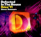 Defected In The House - Ibiza '11
