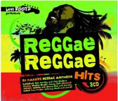 Levi Roots Presents Reggae Reggae Hits