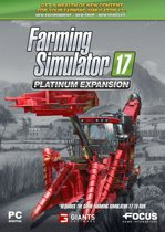 Farming Simulator 2017 - Platinum Expansion - Add-On - Windows