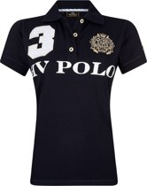 Hv Polo Polo  Favouritas Eq - Light Grey - l